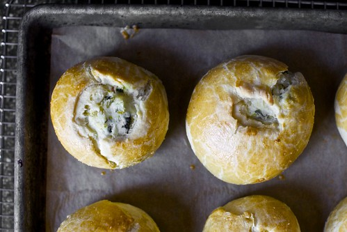 Potato Knish Recipe Smitten Kitchen