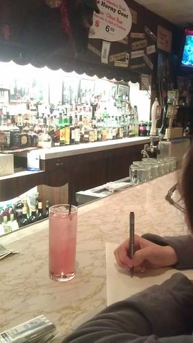 Billy Goat Tavern, Original