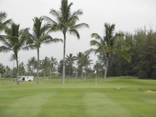 Hawaii Prince Golf Club 136