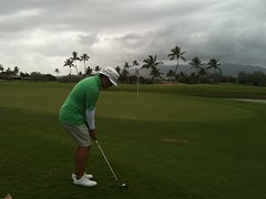 Hawaii Prince Golf Club 421
