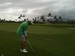 Hawaii Prince Golf Club 421