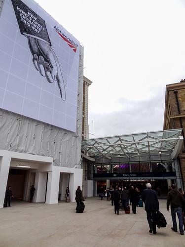 King's Cross Station-12
