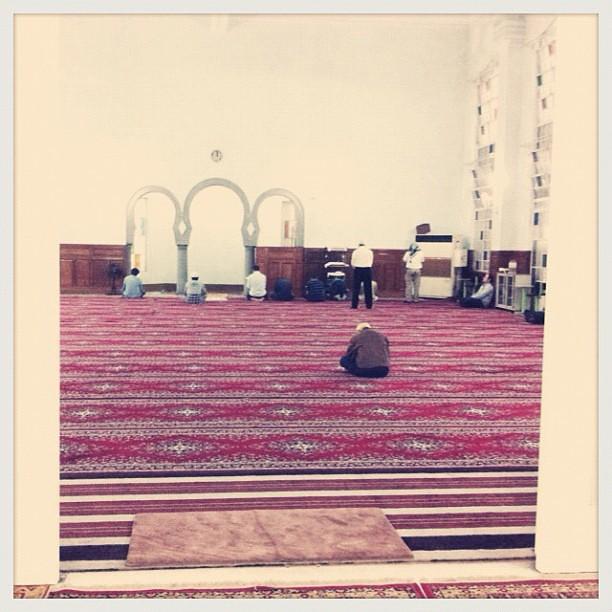 台北清真寺