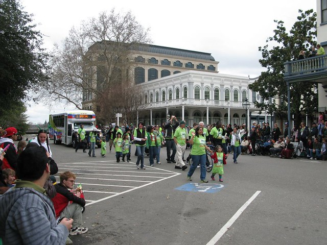 2012 St. Patrick's Day Parade