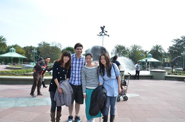 HK Disneyland (9)