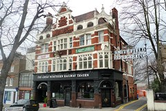 Picture of Great Northern Railway Tavern, N8 7QB