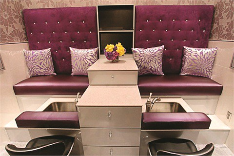 revenue management in nail salon industry ing your time and - Nail Salon Ideas Design