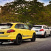 Practical Porsches by anType