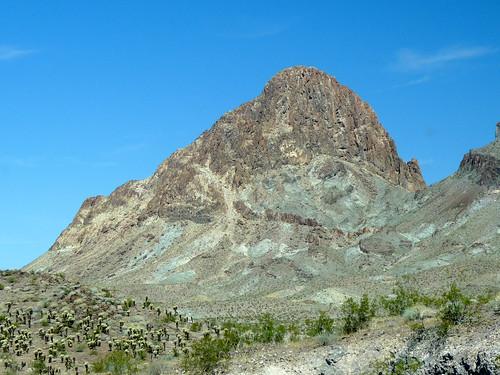 vacation arizona usa route66 tour az oatman 2011