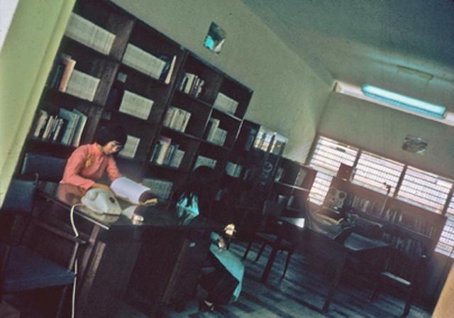 Thư Viện