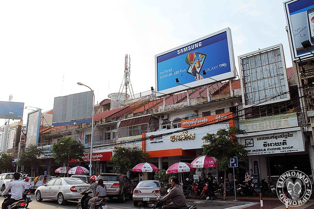 where to buy mobile phones in Phnom Penh