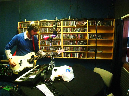 Fenster In-Studio 4/6/12