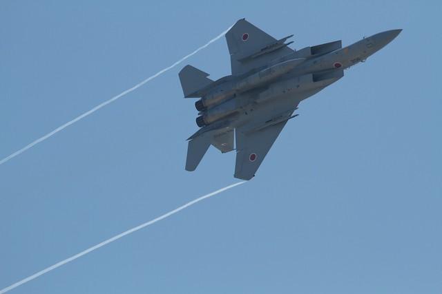 JASDF F-15J 304SQ