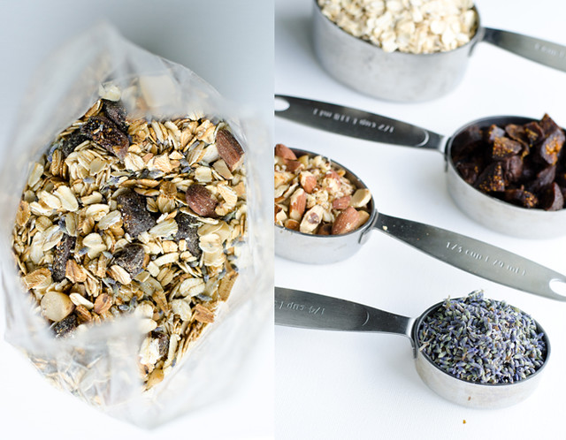 Lavender and Fig Muesli by Mary Banducci 2