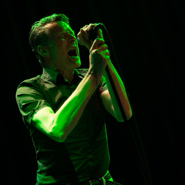 Blancmange Neil Arthur Flickr Photo Sharing