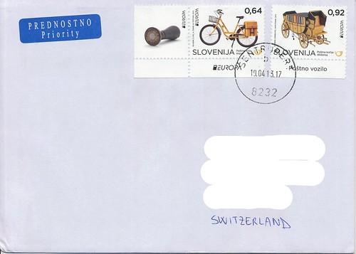 2013 slovenia cover
