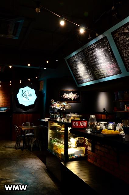 Kaffa Espresso Bar