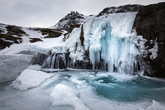 Kirkjufellsa IV - Kirkjufell - Iceland