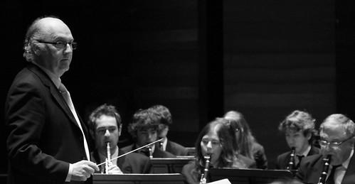 """V FESTIVAL DE BANDAS DE MÚSICA """"UNIVERSIDAD DE LEÓN"""" - BANDA DE MÚSICA DE LA ASOCIACIÓN SIERENSE DE AMIGOS DE LA MÚSICA - LEÓN 28.04.13"""
