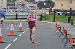 Longford AC 5KM and 10KM Road Races March 2014