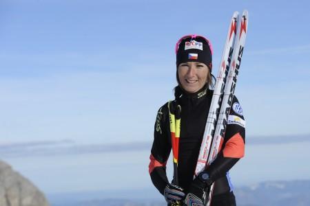 Eva Vrabcová-Nývltová zakončila sezónu dalším umístěním v Top 10