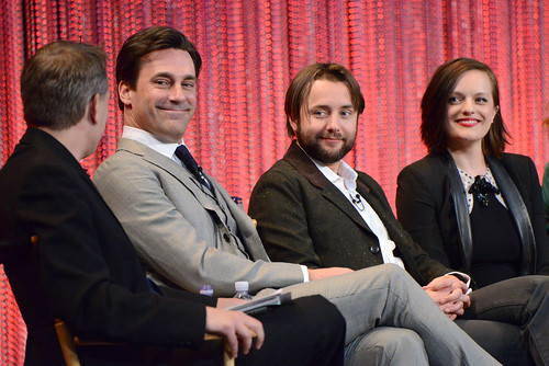 Mad Men PaleyFest