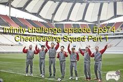 Infinity Challenge Ep.374