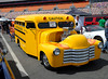 Hot Rod High School- A somewhat modified 1948 Chevy School Bus by Thumpr455