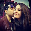 #kissingyou #lovemoments #lovetrip #love #london #newbondstreet #victoriasecret by f_fornaroli