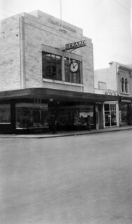 Gerard & Goodman, Rundle Street, Adelaide, 1939