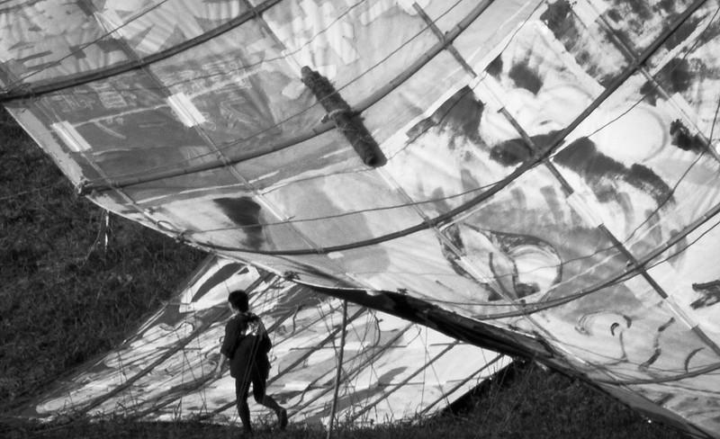 Japan Kite Tour 2016