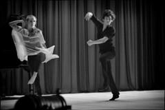 Gala de danse du Conservatoire municipal de Dax