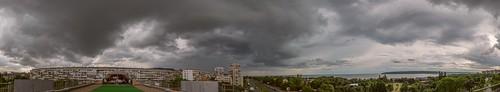 sea panorama clouds nikon bulgaria tamron varna tamron2470vc 2470vc nikond750