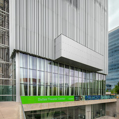 Wyly Theatre   Dallas, TX   REX + Rem Koolhaas, OMA