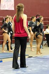 Head Coach Lisa Bowerman 2/17/12