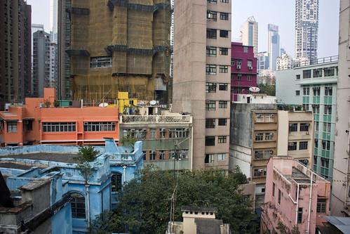 Wan Chai Visual Archive