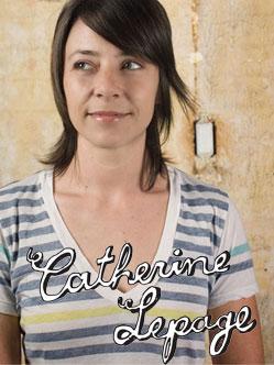 Catherine Lepage