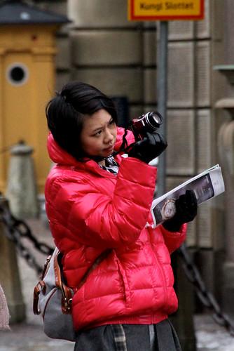 Hovfotograf