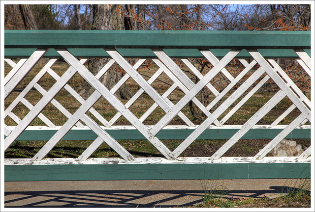 Fence Rhythms