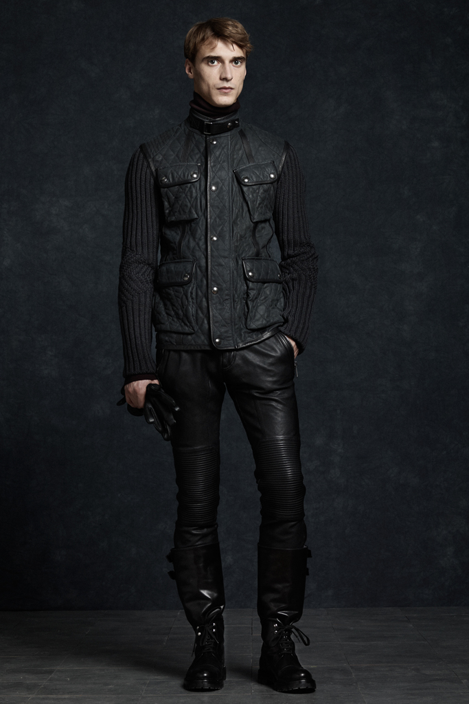 FW12 London Belstaff004_Clement Chabernaud(Style.com)