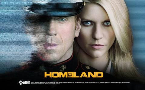 Homeland TV Show