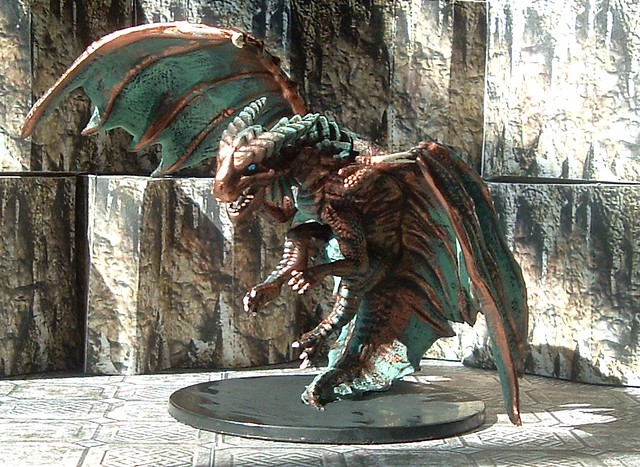 Dnd Copper Dragon: Flickr - Photo Sharing