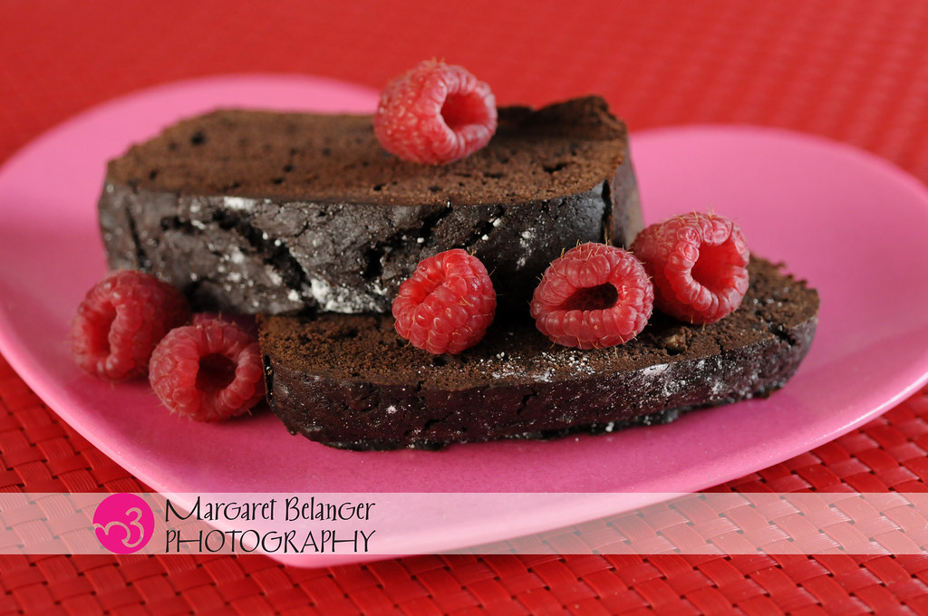 Chocolate Cake, Food Photography
