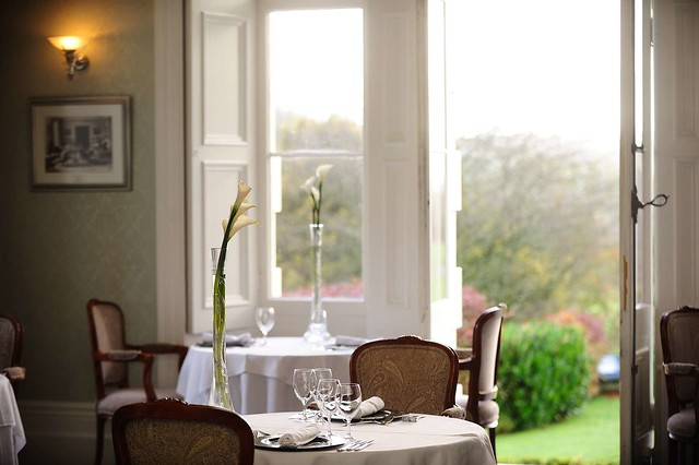 Falcondale restaurant