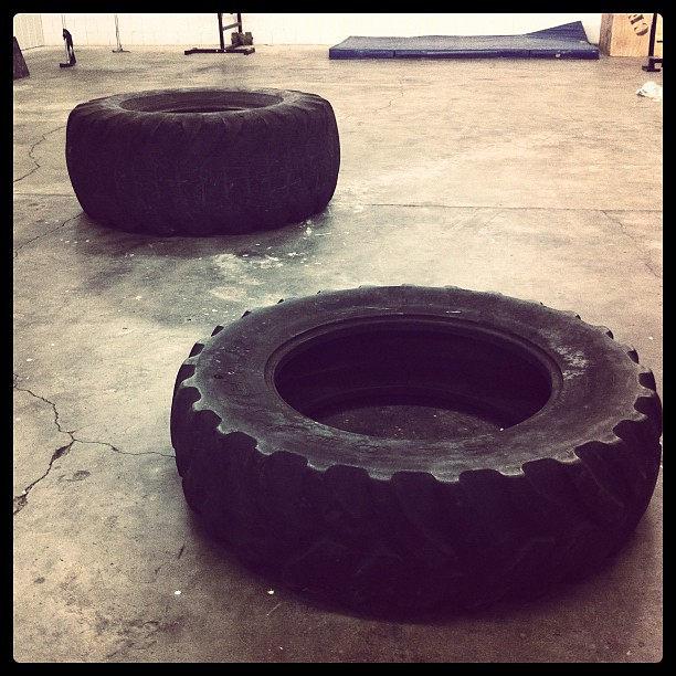 Tires!