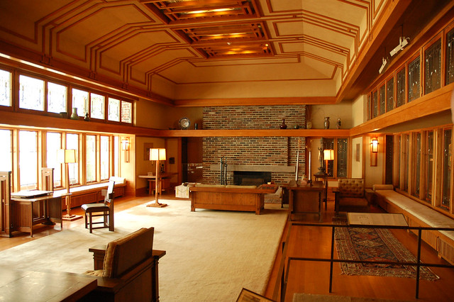 frank lloyd wright home interiors 6802362036 98f9b61913 z jpg 23770