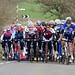 Gifford Road Race B 3/3/2012 by Ian M Henderson