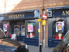 Picture of Shipley's Amusements (Gloucester Green)