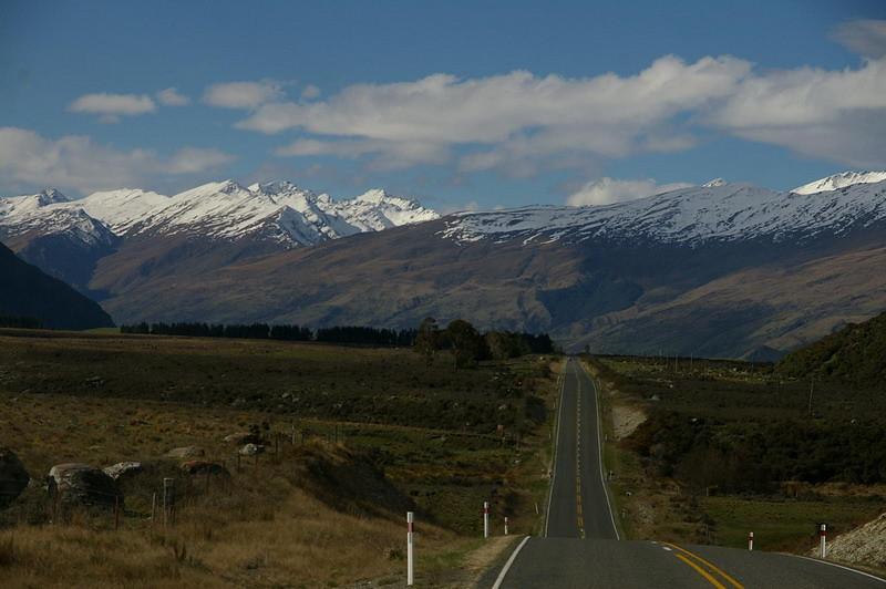 紐西蘭之旅