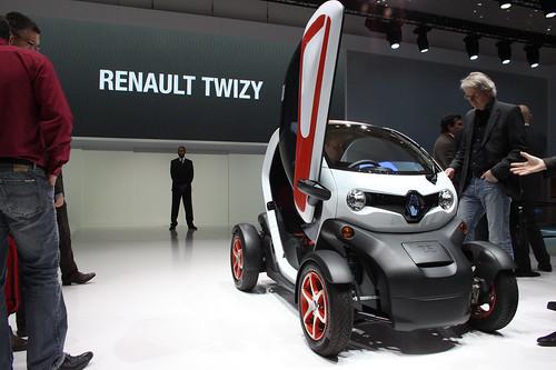 elettrico di Renault